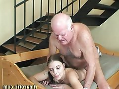Babe Granny Old and Young Small Tits Teen
