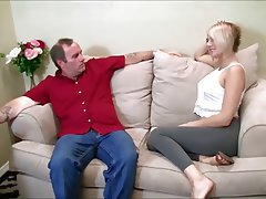 Amateur Big Butts Creampie Old and Young