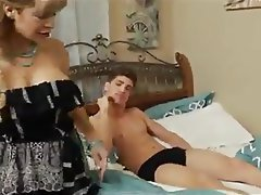 Big Boobs Blowjob Hardcore MILF Old and Young
