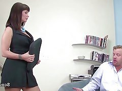 Big Boobs Casting Hardcore MILF Old and Young
