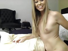 Amateur Anal Babe Blonde Webcam
