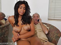 Big Boobs Hardcore Old and Young Teen