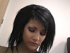 Amateur Babe Beauty Brunette Casting