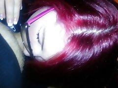 Amateur Blowjob MILF POV Redhead
