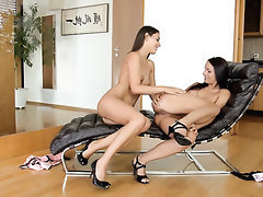 Babe Blowjob Massage Stockings Teen
