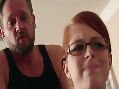 Anal Big Boobs Cumshot Old and Young Pornstar
