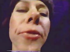 Mature MILF Old and Young POV Vintage