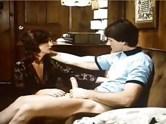 Cumshot Hairy MILF Old and Young Vintage