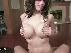 Amateur German MILF Old and Young POV